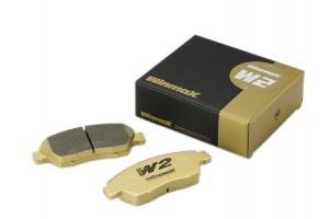 W2 Winmax Brake Pads