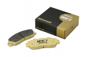 WE1 Winmax Brake Pads
