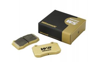 W5 Winmax Brake Pads