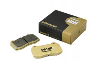 W6 Winmax Brake Pads