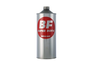 Brake Fluid Super Dot 4