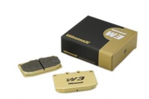 W3 Winmax Brake Pads Spider