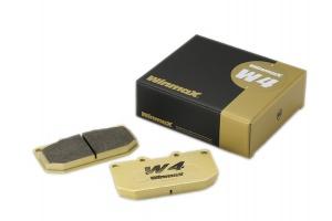 W4 Winmax Brake Pads