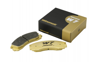 W7 Winmax Brake Pads